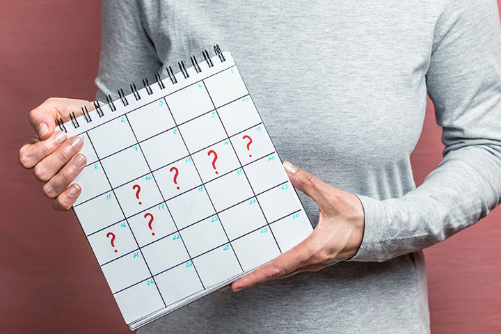 Irregular Periods and Menopause