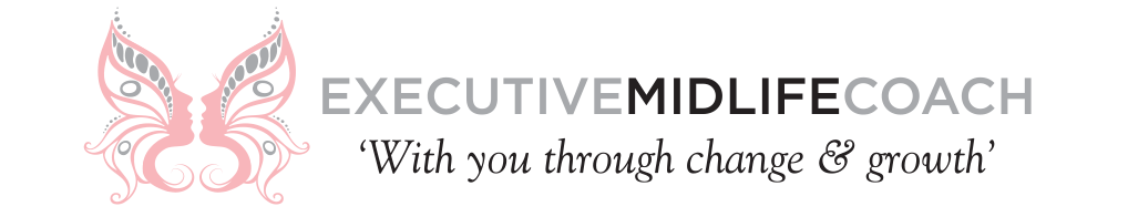 Executive Midlife Coach
