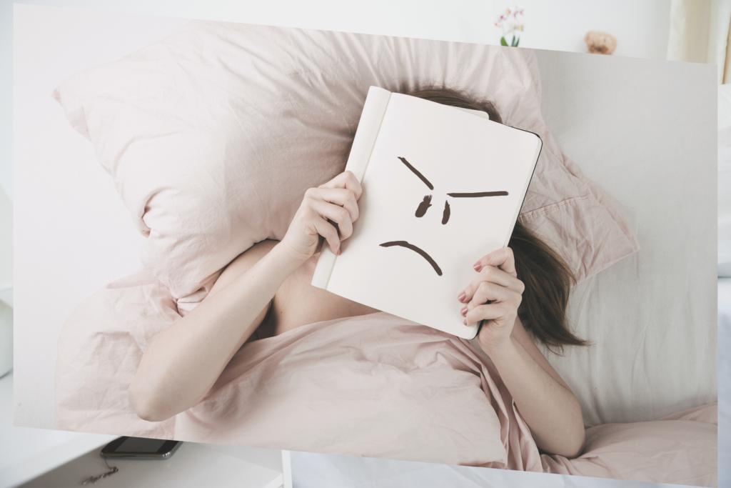 Night sweats and menopause
