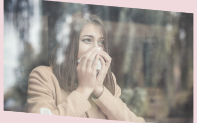 Allergies and Menopause