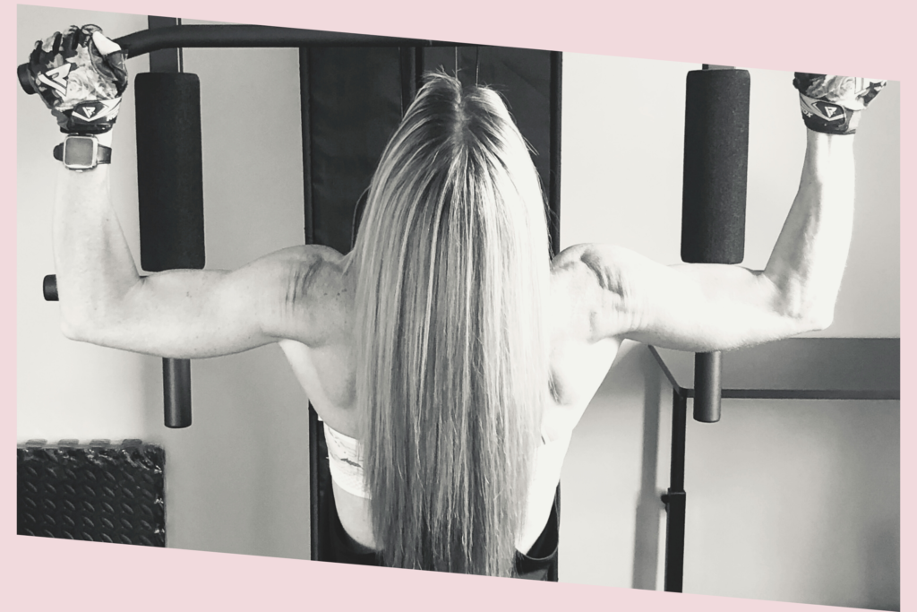 Muscle loss and our hormonal changes