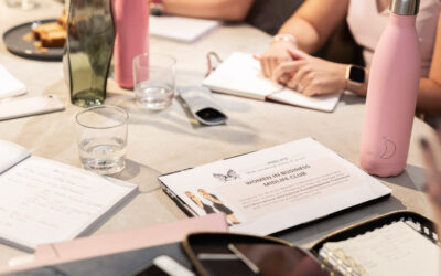 The Women in Business MidLife Club