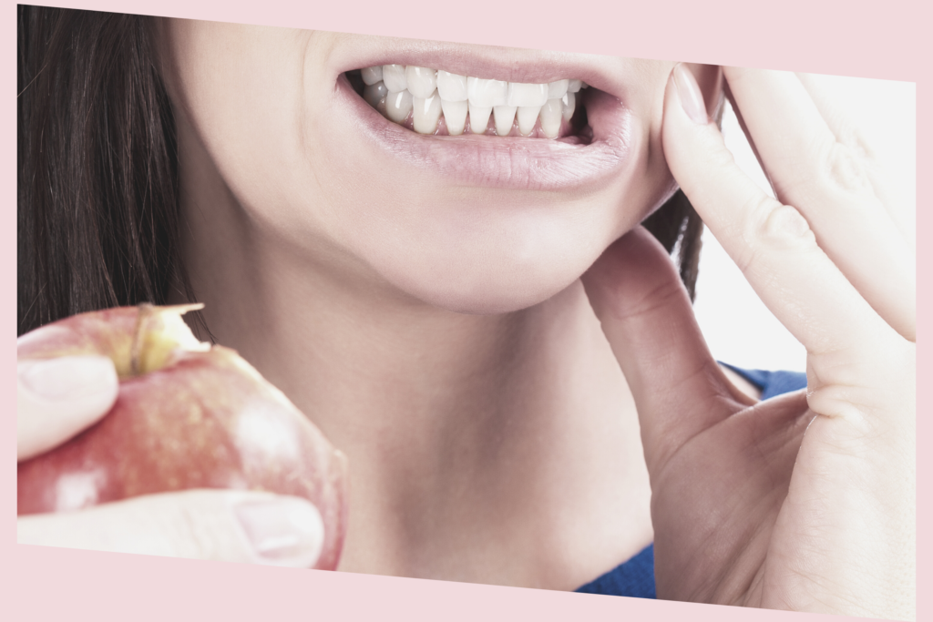 Gum Problems and Our Hormonal Changes