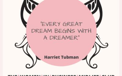 Monday motivation dreamer