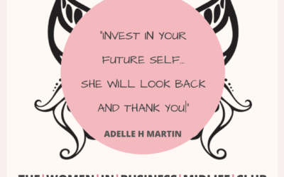 Monday motivation - invest in your future self