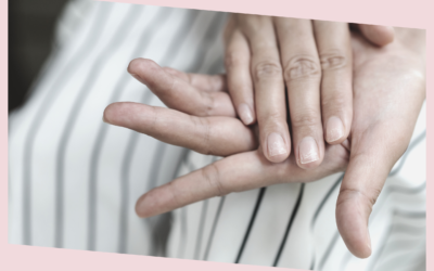 Brittle Nails and Menopause